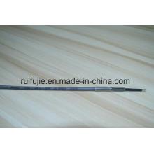 Flexelectro Ftso-Ftso / T silicio elastómero aislados cables de alimentación constante para la refrigeración