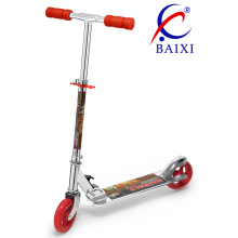Mini Foldable Adult Kick Scooter with 145mm PU Wheel (BX-2M003)