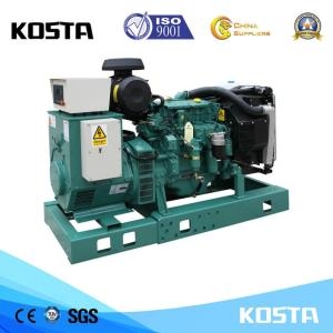 500kVA Economic Silent Diesel Generator Air Cooled