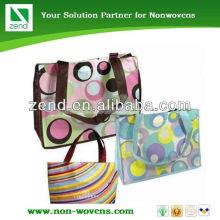 высокое качество нетканых материалов чай сумка ткань
