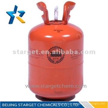 Purity 99.5% R600a refrigerant
