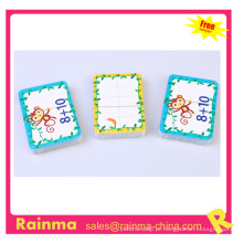 Cartão de papel para crianças