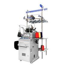 Lonati Maschine China Plain und Terry Socke Strickmaschine