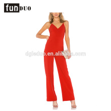 2018 women Jumpsuits loose pants sleeveless jumpsuits 2018 women Jumpsuits loose pants sleeveless jumpsuits