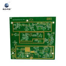 Stabile Vierschichtleiterplatten kopieren PCB-Lieferantenliste