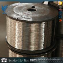 Fábrica de venda directa ASTM304 fio de aço inoxidável minúsculo na China