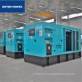 Fuel Efficient   120KW  Diesel Generator