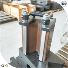 Máquina de dobra servo de alta eficiência CNC