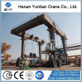 Rubber Tyre lifting boat cranes price, gantry cranes More questions, please send message to me!
