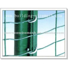 Double Sides wire mesh fence