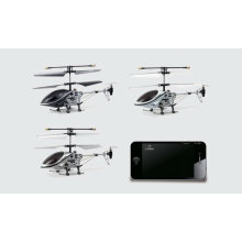 2012 New and Hot 3-CH 2.4G RC HELICOPTER WITH GYRO