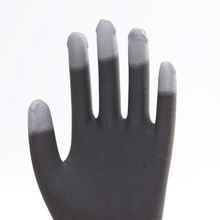 Hot Comfort Heat-resisting PU Working Gloves