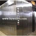 Dry Heat Sterilization Oven for Glass Bottle