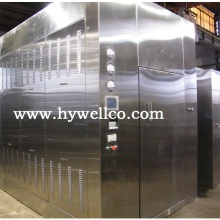 Dry Heat Sterilization Oven for Glass Bottle