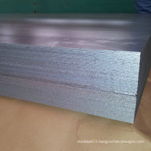Stainless Steel Sheet and Plate Produced by Cold Rolled