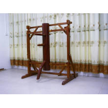 Kung Fu Wooden Dummy Eith Good Quality