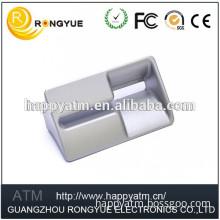Favorites Compare Atm parts 2050 anti skimmer card reader bezel plastic bezel
