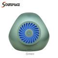 Purificateur d'air à la maison Générateur d'ozone Assainisseur d'air pour voiture