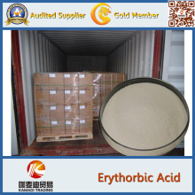 Antioxidantes, conservantes, estabilizantes Tipo Erythorbic Acid E 315