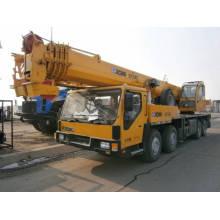 XCMG grúa móvil de 35 toneladas Qy35k5