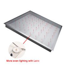 3200lm LED Panel Light of 40 Watts TUV/ETL