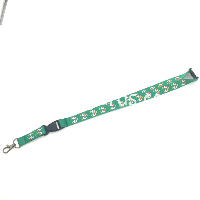 Free Sample Lanyards