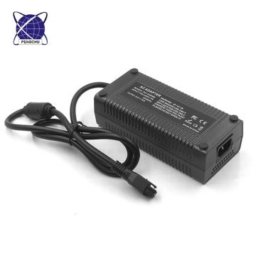 12V+12.5A+Desktop+AC+DC+Switching+Power+Adapter