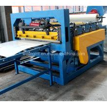 Ligne de découpage hydraulique 0,2-2X1250mm