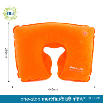 High Quality Customized Neck Suport Pillow