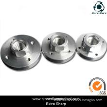 M14 Aluminum Adaptors for Blades Diamond Flange