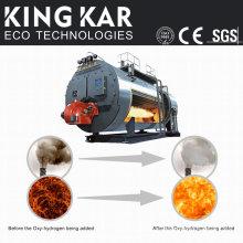 Gerador de gás Hydorgen e oxigênio para caldeira (Kingkar10000)