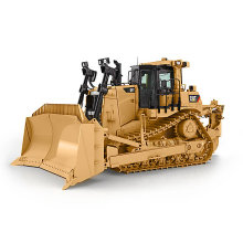 Bulldozer todoterreno CAT D9T D9R