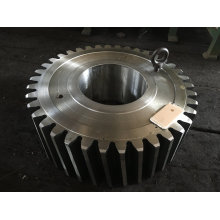 High Precision Customized Transmission Helical Gear