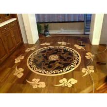 Custom-Made Parquet /Engineered Wood Flooring