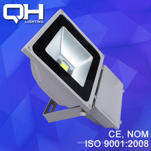 Luz de inundación del LED de alta calidad 100w impermeable al aire libre