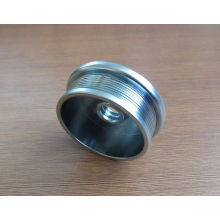 Custom Galvanized CNC Machining Metal Milling Parts Factory