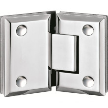 Hardware Frameless Glass Shower Door Hinges