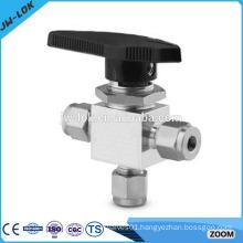 Stainless steel ball valve class 1500