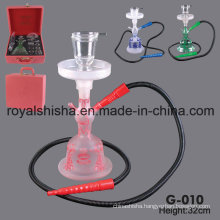 high Quality Cleaning Popular Al Fakher Glass Hookah