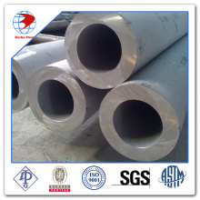 Alloy Seamless Steel Boiler Pipe ASTM A213 T91