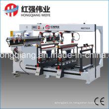 Mz73213b Tres máquina de perforación de madera Randed / Taladro de perforación múltiple
