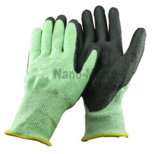 NMSAFETY cut resistant gloves safety glove working glove