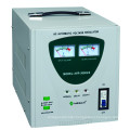 China Low Price 3000va Efrigerator Voltage Stabilizer, Servo Voltage Stabilizer