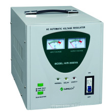 China Niedriger Preis 3000va Eyes Voltage Stabilizer, Servo-Spannungs-Stabilisator