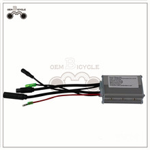 Movable EC08--250-36S E Bike controller