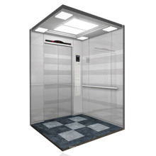Small Elevator Lift Used in Home