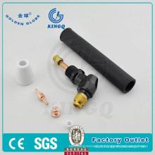 Tocha de corte a plasma a ar PT31 com cabo de 5m para corte de metal Cut40