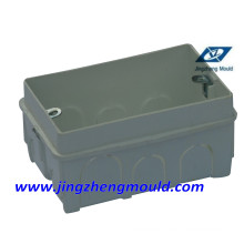 PVC Electrical Box Fitting Mould/Moulding