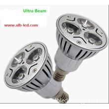 1W, 3W E14 Edison LED Bulb Spot Lamp