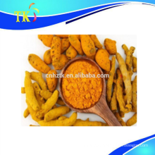 Curcuma powder 40% for Sauce, pickles, curry powder, dried beef, etc